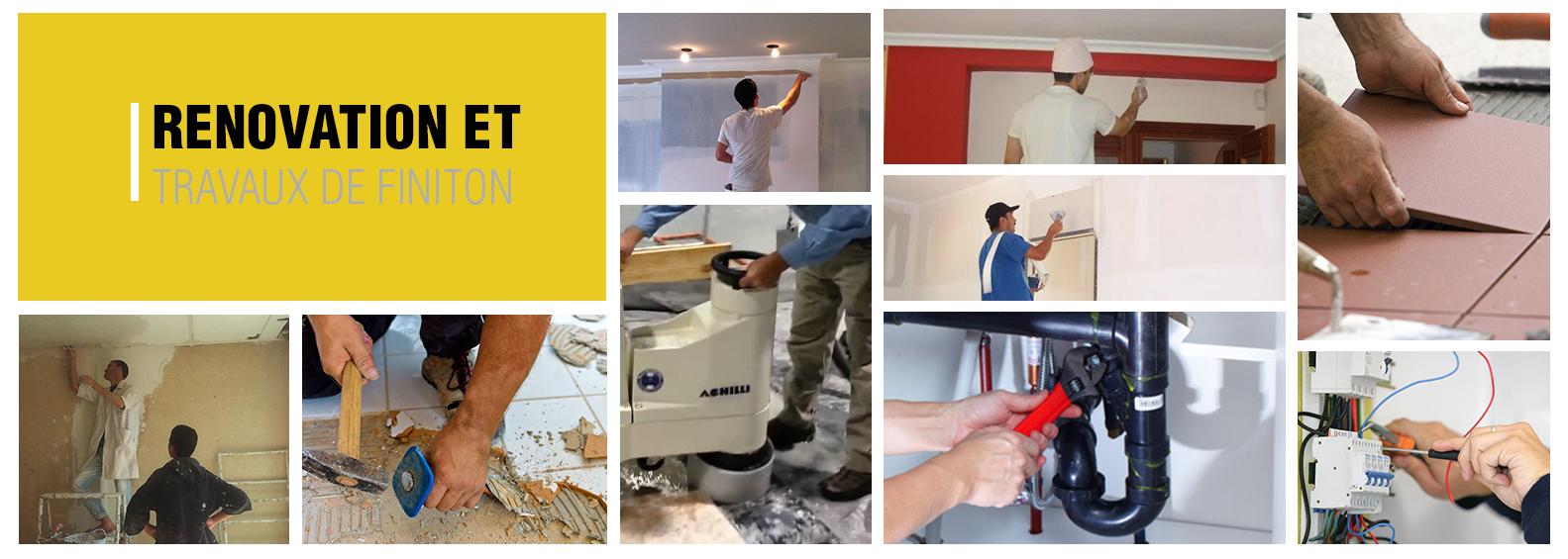 Alidade travaux menuiserie aluminium travaux second for Travaux et renovation